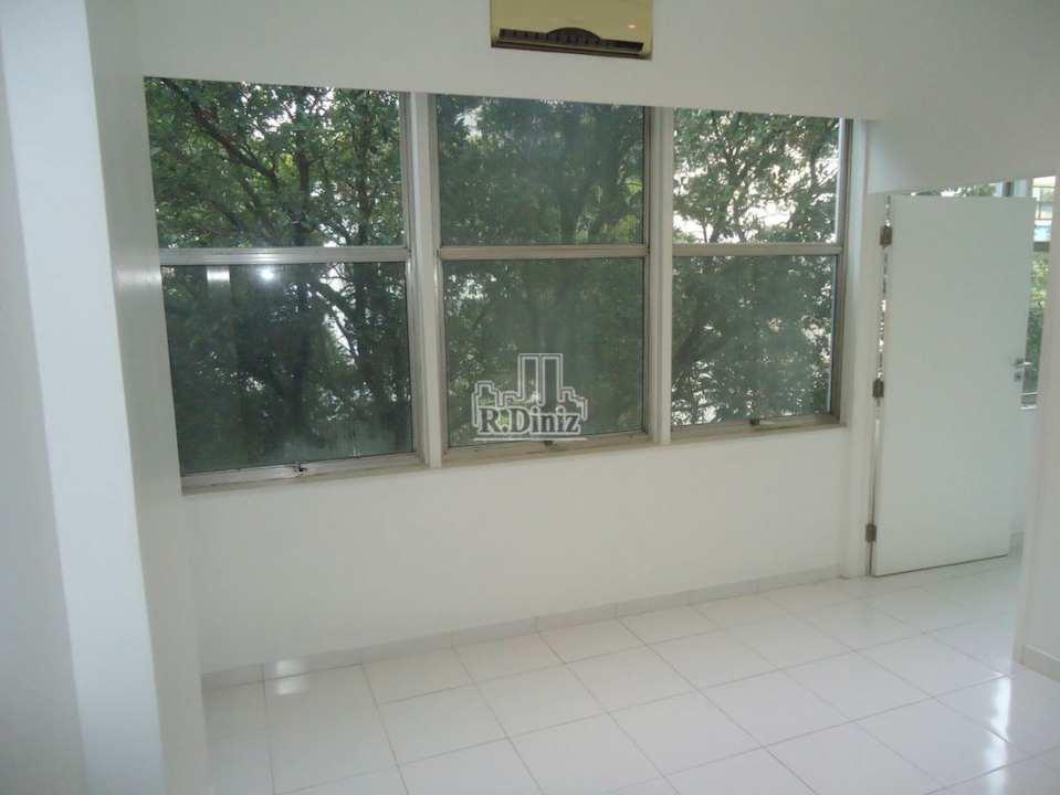 Sala Comercial para alugar , Clínica Sorocaba, centro médico, Botafogo, Rio de Janeiro, RJ - ap011241 - 12
