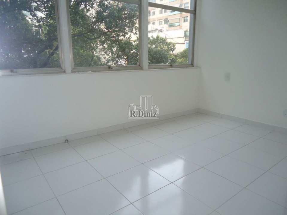 Sala Comercial para alugar , Clínica Sorocaba, centro médico, Botafogo, Rio de Janeiro, RJ - ap011241 - 17
