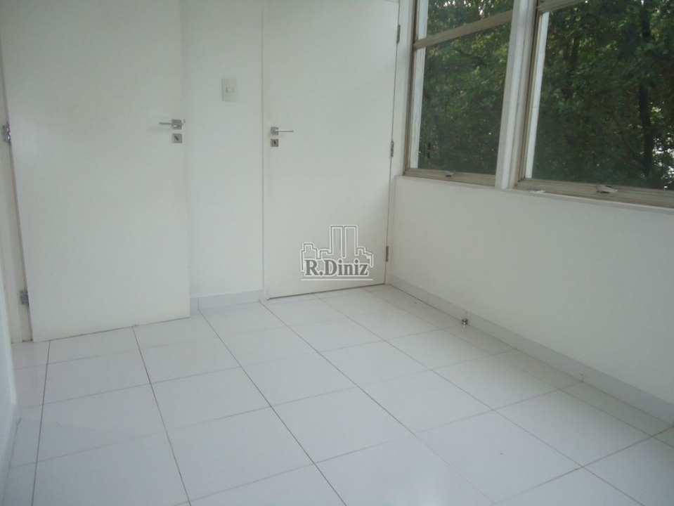 Sala Comercial para alugar , Clínica Sorocaba, centro médico, Botafogo, Rio de Janeiro, RJ - ap011241 - 18