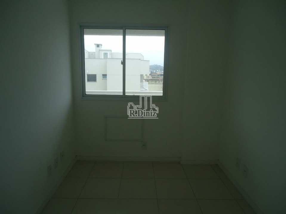 Apartamento com terraço, aluguel, 2 quartos, duplex, lazer completo, São Francisco Xavier, rossi mais maracanã, Rio de Janeiro, RJ - AP011057 - 5