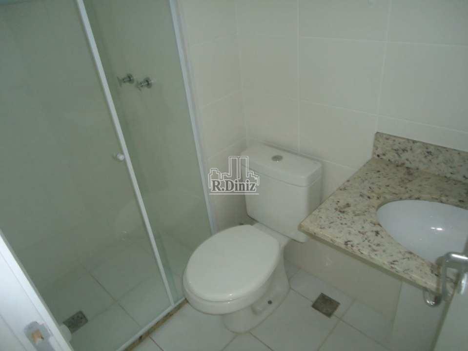 Apartamento com terraço, aluguel, 2 quartos, duplex, lazer completo, São Francisco Xavier, rossi mais maracanã, Rio de Janeiro, RJ - AP011057 - 9