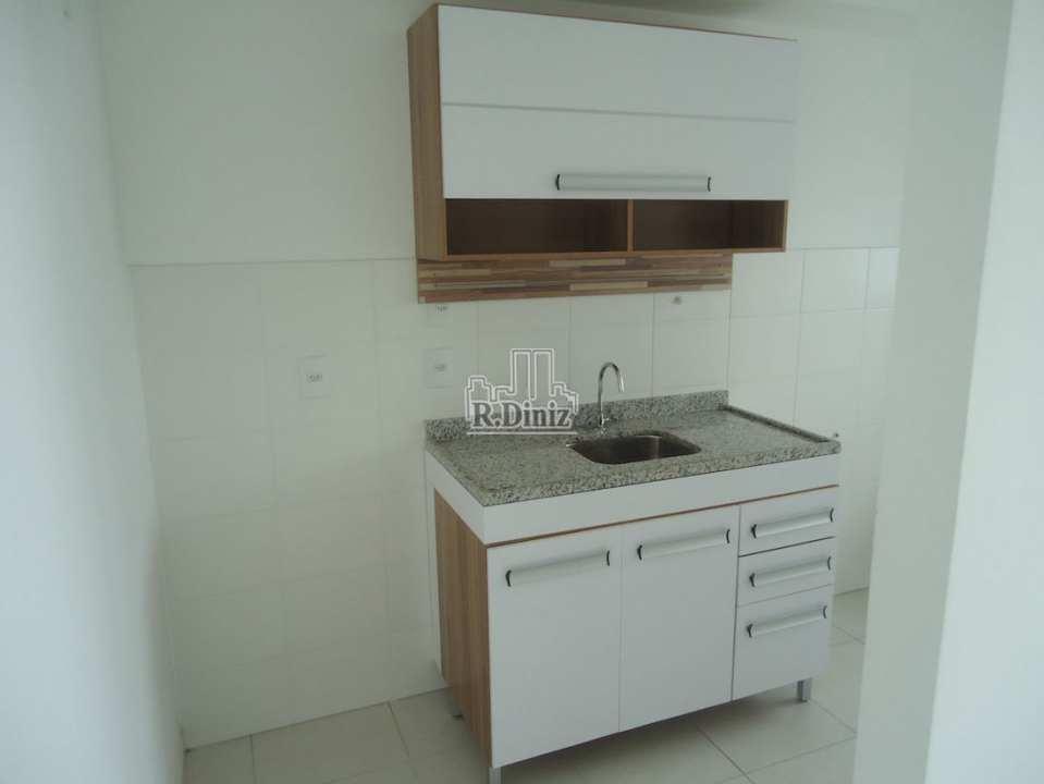 Apartamento com terraço, aluguel, 2 quartos, duplex, lazer completo, São Francisco Xavier, rossi mais maracanã, Rio de Janeiro, RJ - AP011057 - 11