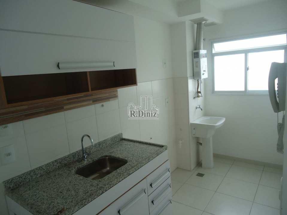 Apartamento com terraço, aluguel, 2 quartos, duplex, lazer completo, São Francisco Xavier, rossi mais maracanã, Rio de Janeiro, RJ - AP011057 - 12