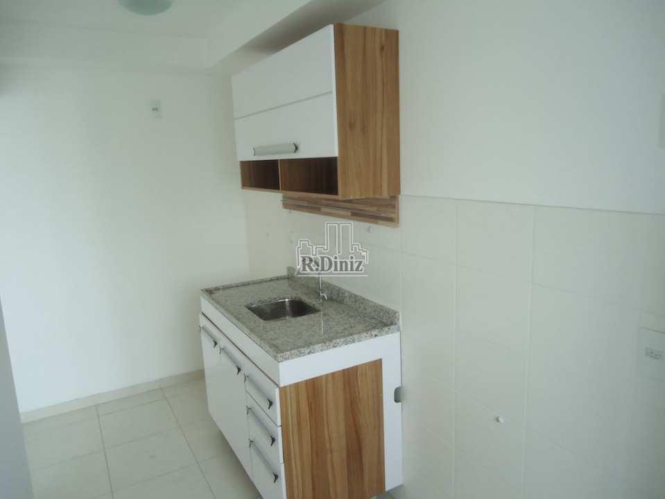 Apartamento com terraço, aluguel, 2 quartos, duplex, lazer completo, São Francisco Xavier, rossi mais maracanã, Rio de Janeiro, RJ - AP011057 - 13