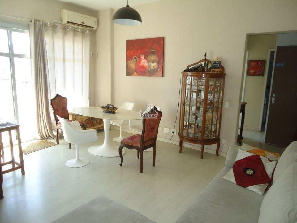 Cobertura duplex, 2 quartos sendo 1 suíte, aluguel, rua visconde de pirajá, ipanema, Rio de Janeiro, RJ. - im011268 - 2