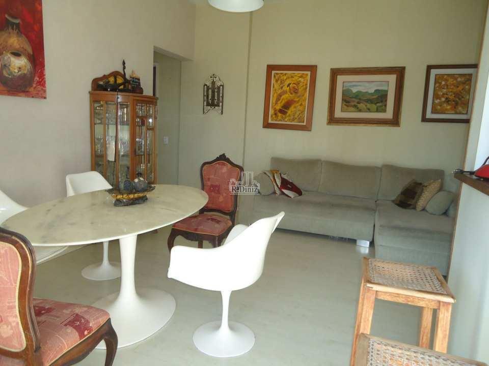 Cobertura duplex, 2 quartos sendo 1 suíte, aluguel, rua visconde de pirajá, ipanema, Rio de Janeiro, RJ. - im011268 - 6