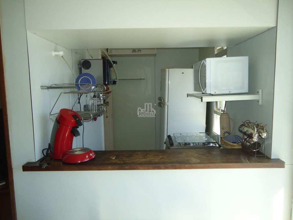 Cobertura duplex, 2 quartos sendo 1 suíte, aluguel, rua visconde de pirajá, ipanema, Rio de Janeiro, RJ. - im011268 - 8