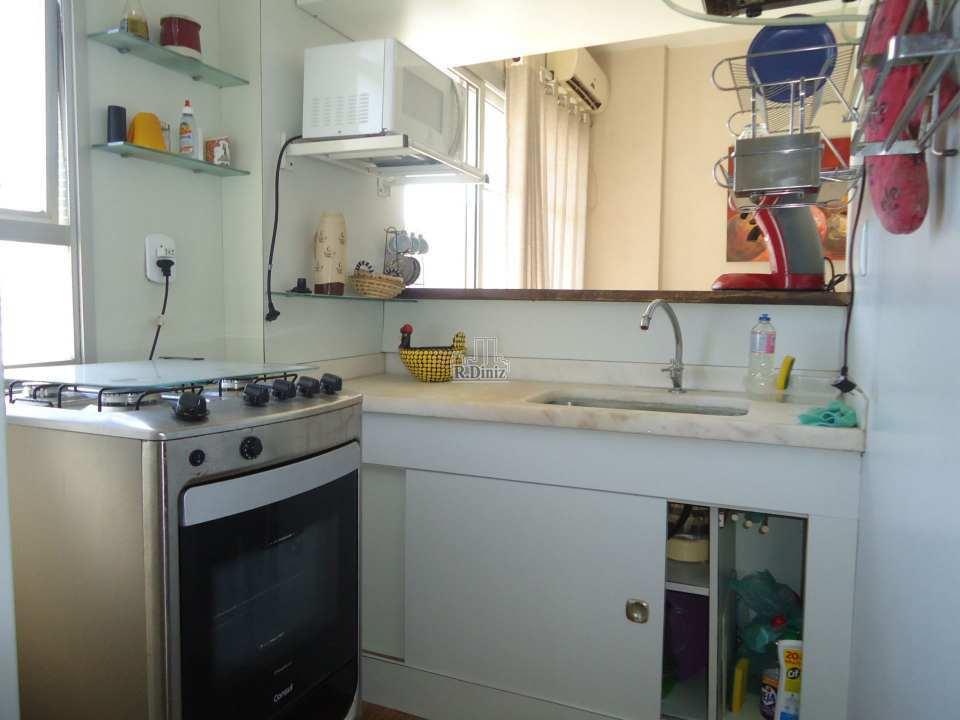 Cobertura duplex, 2 quartos sendo 1 suíte, aluguel, rua visconde de pirajá, ipanema, Rio de Janeiro, RJ. - im011268 - 11