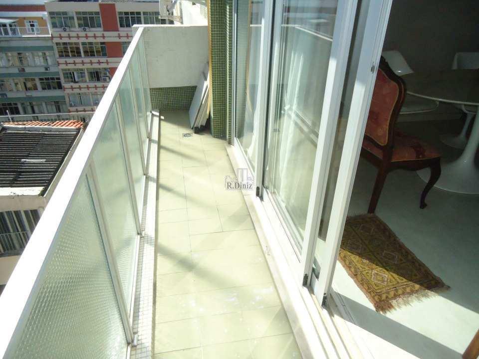Cobertura duplex, 2 quartos sendo 1 suíte, aluguel, rua visconde de pirajá, ipanema, Rio de Janeiro, RJ. - im011268 - 12
