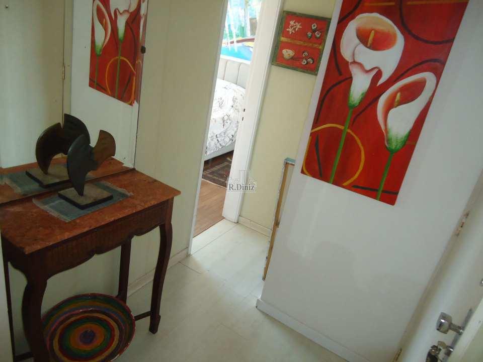 Cobertura duplex, 2 quartos sendo 1 suíte, aluguel, rua visconde de pirajá, ipanema, Rio de Janeiro, RJ. - im011268 - 13