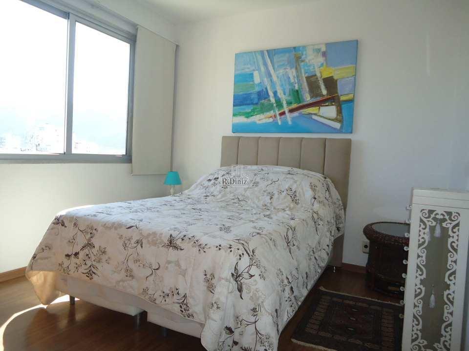 Cobertura duplex, 2 quartos sendo 1 suíte, aluguel, rua visconde de pirajá, ipanema, Rio de Janeiro, RJ. - im011268 - 14