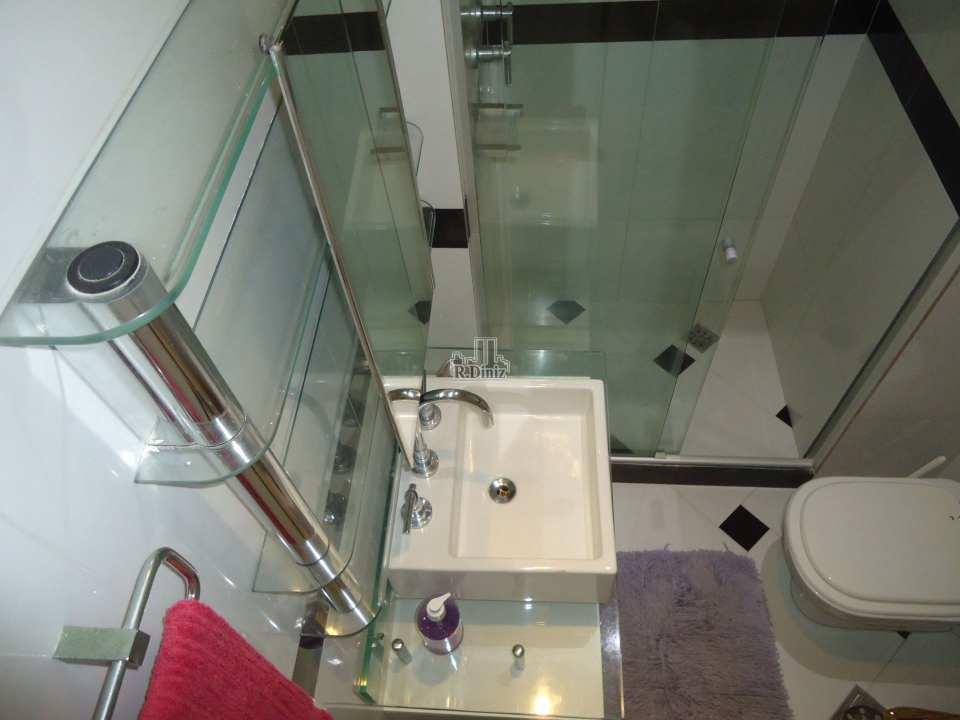 Cobertura duplex, 2 quartos sendo 1 suíte, aluguel, rua visconde de pirajá, ipanema, Rio de Janeiro, RJ. - im011268 - 18