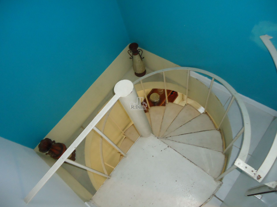 Cobertura duplex, 2 quartos sendo 1 suíte, aluguel, rua visconde de pirajá, ipanema, Rio de Janeiro, RJ. - im011268 - 20