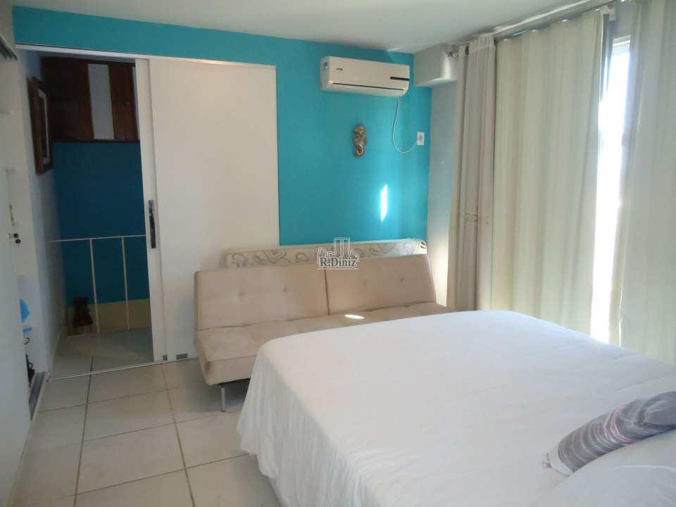 Cobertura duplex, 2 quartos sendo 1 suíte, aluguel, rua visconde de pirajá, ipanema, Rio de Janeiro, RJ. - im011268 - 22