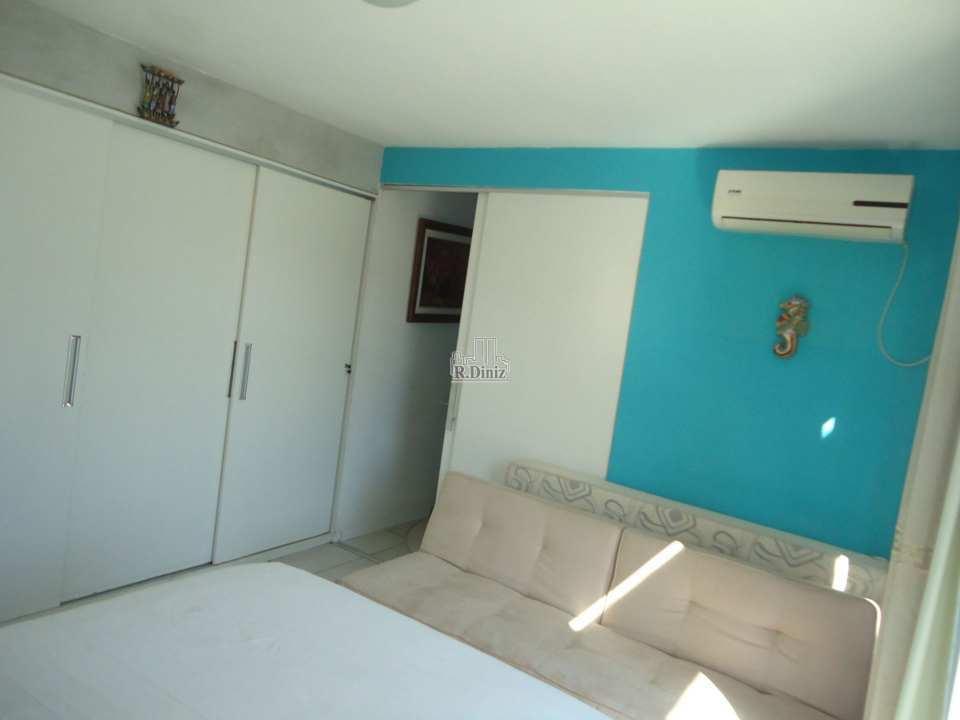 Cobertura duplex, 2 quartos sendo 1 suíte, aluguel, rua visconde de pirajá, ipanema, Rio de Janeiro, RJ. - im011268 - 24