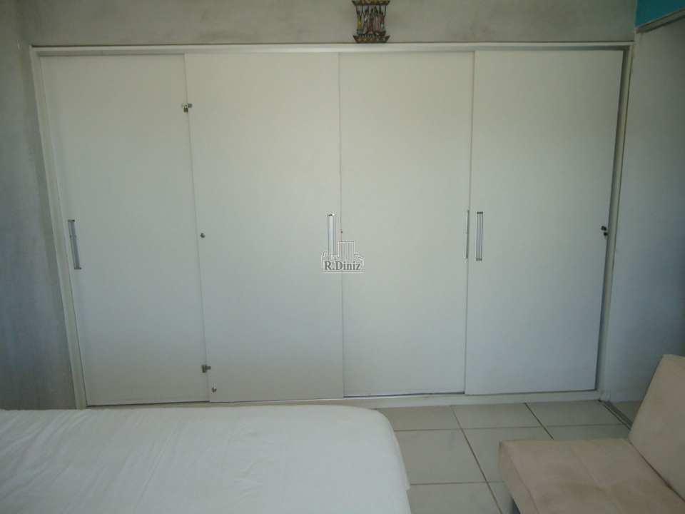 Cobertura duplex, 2 quartos sendo 1 suíte, aluguel, rua visconde de pirajá, ipanema, Rio de Janeiro, RJ. - im011268 - 25