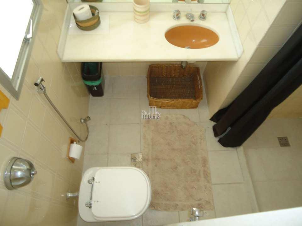 Cobertura duplex, 2 quartos sendo 1 suíte, aluguel, rua visconde de pirajá, ipanema, Rio de Janeiro, RJ. - im011268 - 27