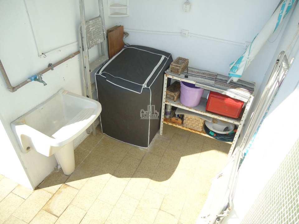 Cobertura duplex, 2 quartos sendo 1 suíte, aluguel, rua visconde de pirajá, ipanema, Rio de Janeiro, RJ. - im011268 - 32