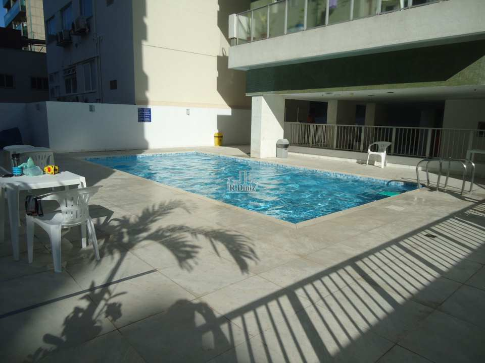 Cobertura duplex, 2 quartos sendo 1 suíte, aluguel, rua visconde de pirajá, ipanema, Rio de Janeiro, RJ. - im011268 - 33