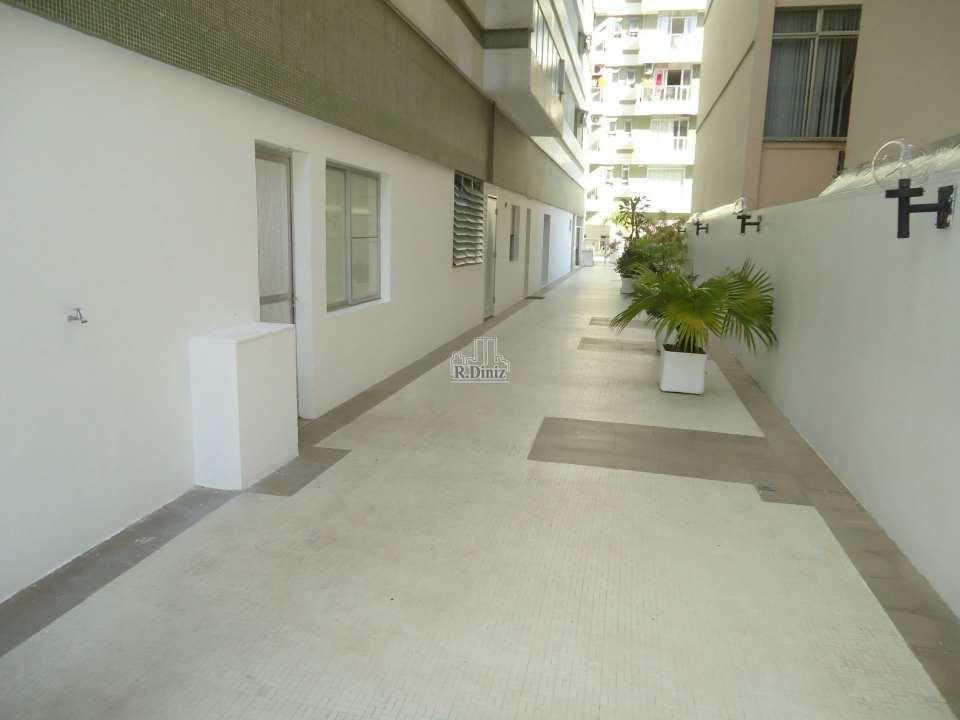 Cobertura duplex, 2 quartos sendo 1 suíte, aluguel, rua visconde de pirajá, ipanema, Rio de Janeiro, RJ. - im011268 - 34