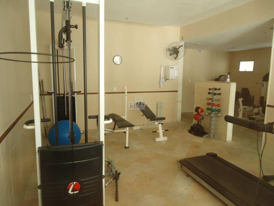 Cobertura duplex, 2 quartos sendo 1 suíte, aluguel, rua visconde de pirajá, ipanema, Rio de Janeiro, RJ. - im011268 - 36
