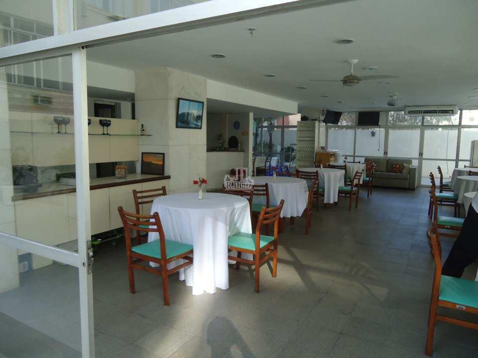Cobertura duplex, 2 quartos sendo 1 suíte, aluguel, rua visconde de pirajá, ipanema, Rio de Janeiro, RJ. - im011268 - 38