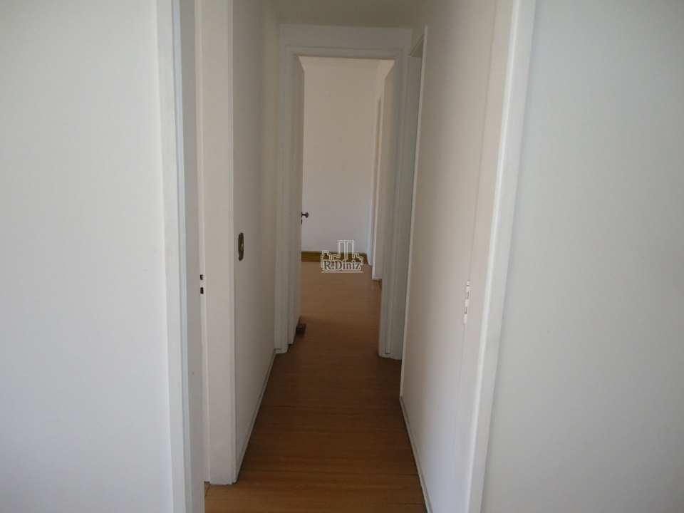 Venda.Botafogo. Rua Barão de Itambi.2 quartos (1 suite). 1 vaga. - im011269 - 3