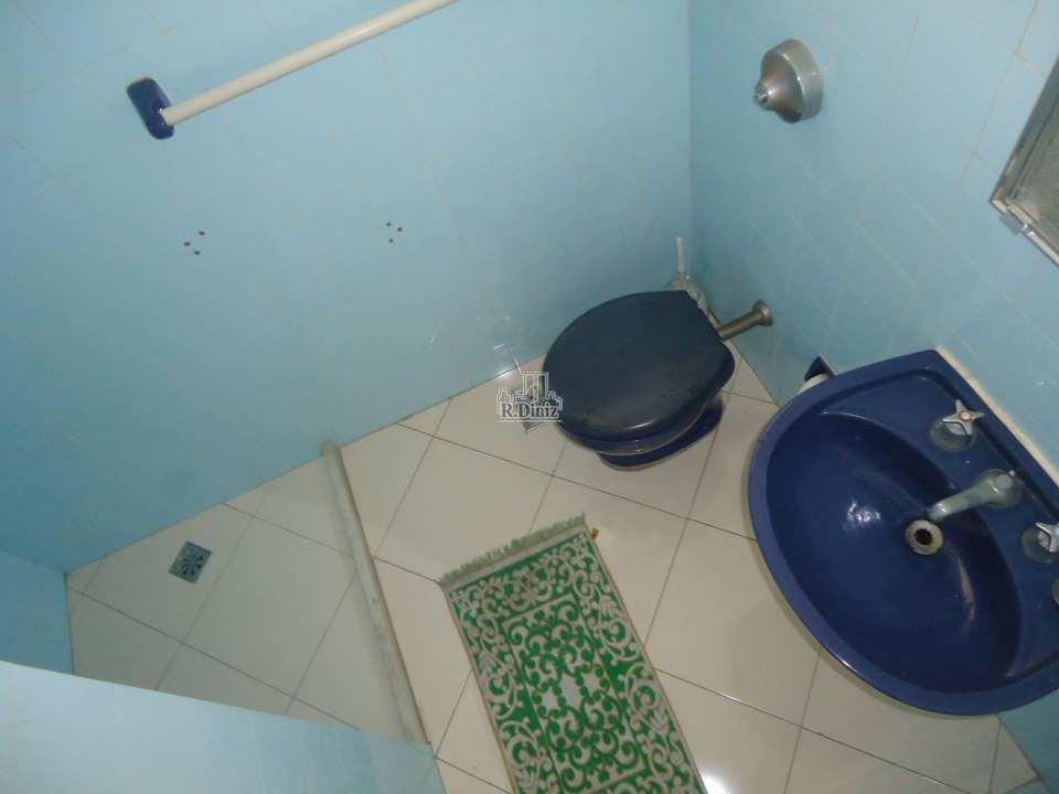 Venda.Botafogo. Rua Barão de Itambi.2 quartos (1 suite). 1 vaga. - im011269 - 6