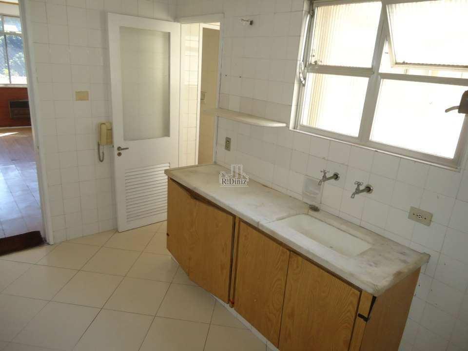 Venda.Botafogo. Rua Barão de Itambi.2 quartos (1 suite). 1 vaga. - im011269 - 13