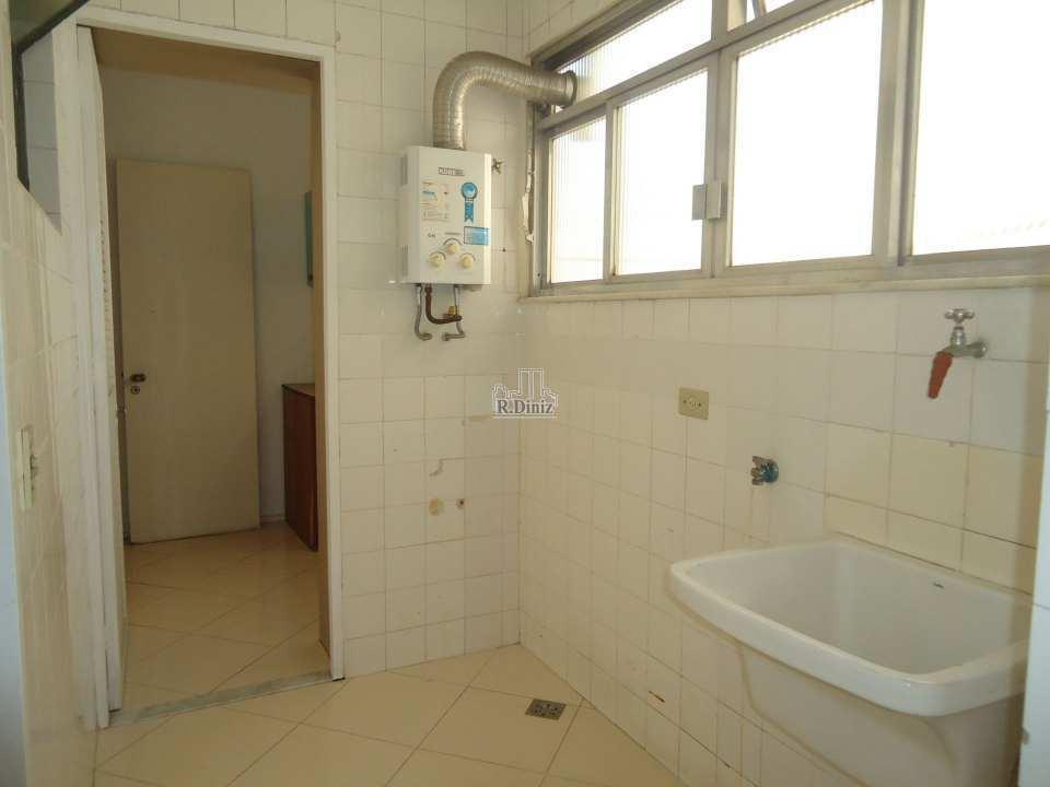 Venda.Botafogo. Rua Barão de Itambi.2 quartos (1 suite). 1 vaga. - im011269 - 15