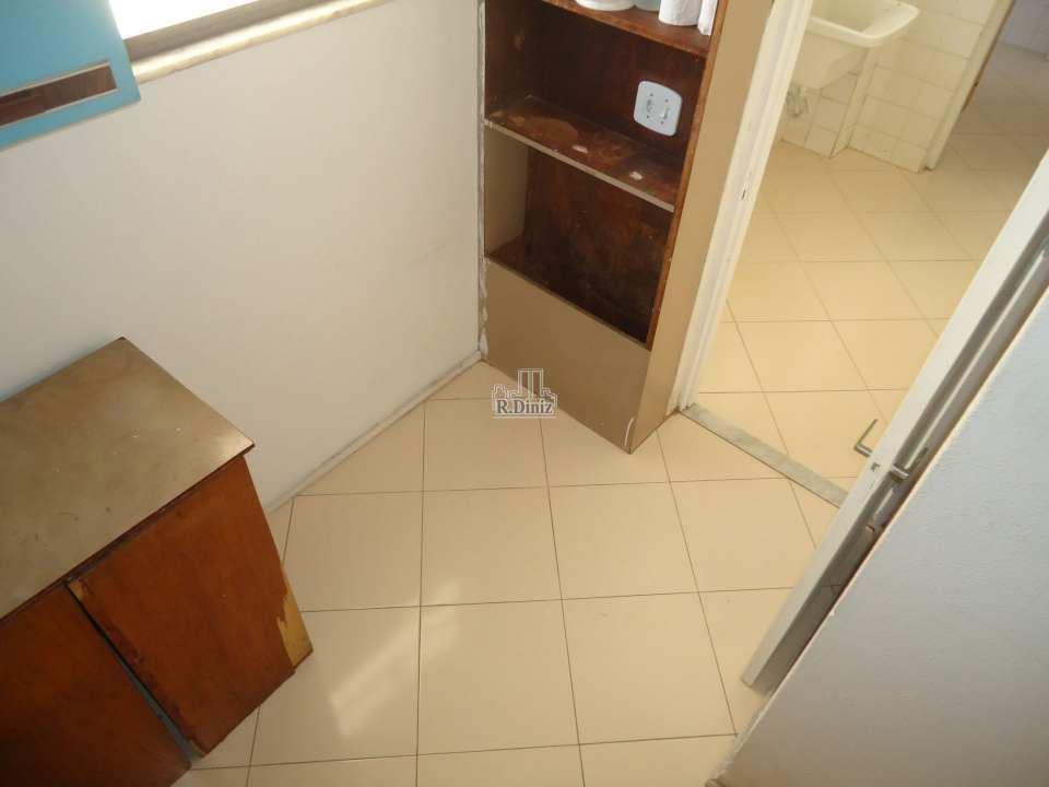 Venda.Botafogo. Rua Barão de Itambi.2 quartos (1 suite). 1 vaga. - im011269 - 19