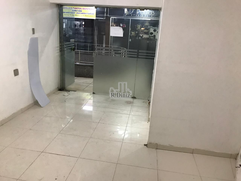 Sobreloja 24m² À venda Rua Sete de Setembro,Centro, Rio de Janeiro - im011271 - 2