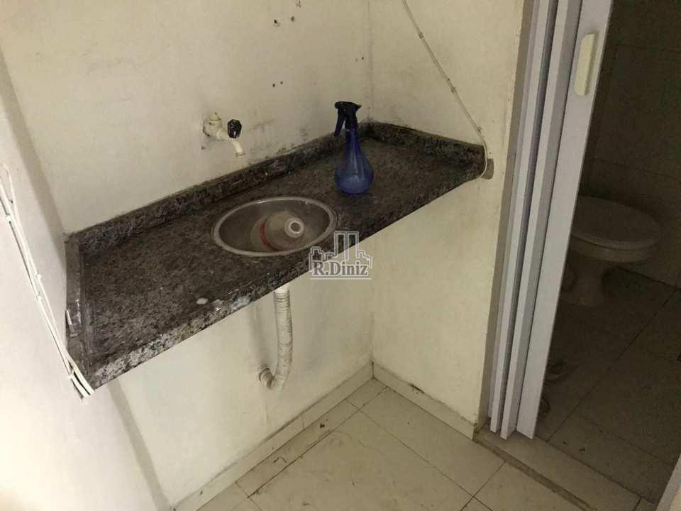 Sobreloja 24m² À venda Rua Sete de Setembro,Centro, Rio de Janeiro - im011271 - 6