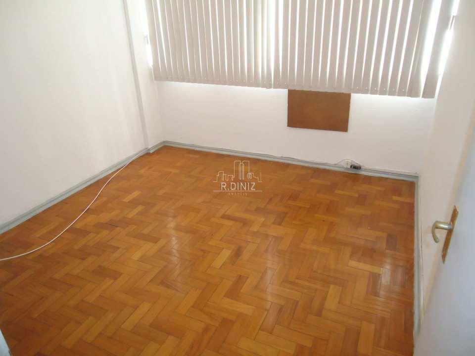 Centro, Rua Riachuelo, Venda, Quarto e sala amplo mais dependência, Rio de Janeiro, RJ - im011286 - 5