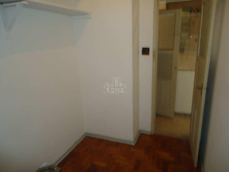 Centro, Rua Riachuelo, Venda, Quarto e sala amplo mais dependência, Rio de Janeiro, RJ - im011286 - 22