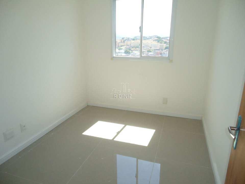 Engenho de Dentro, Norte Parque Residencial, 2 quartos (1 suíte), lazer, vaga, Rio de Janeiro. RJ - im011293 - 5