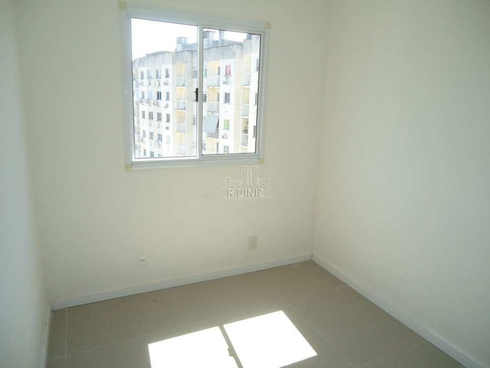 Engenho de Dentro, Norte Parque Residencial, 2 quartos (1 suíte), lazer, vaga, Rio de Janeiro. RJ - im011293 - 8