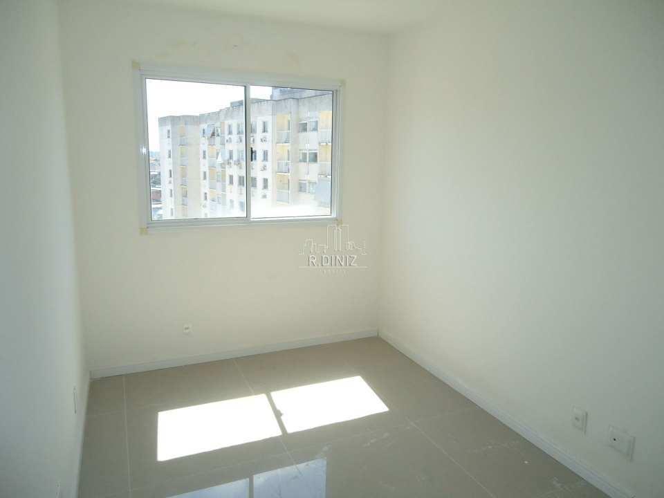 Engenho de Dentro, Norte Parque Residencial, 2 quartos (1 suíte), lazer, vaga, Rio de Janeiro. RJ - im011293 - 13
