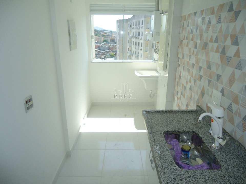 Engenho de Dentro, Norte Parque Residencial, 2 quartos (1 suíte), lazer, vaga, Rio de Janeiro. RJ - im011293 - 15