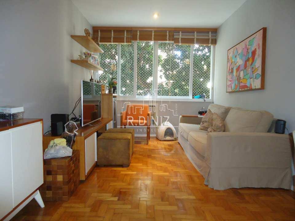 Apartamento para venda, Laranjeiras, 3 quartos, 1 vaga, Rio de Janeiro, RJ - ap011239 - 3