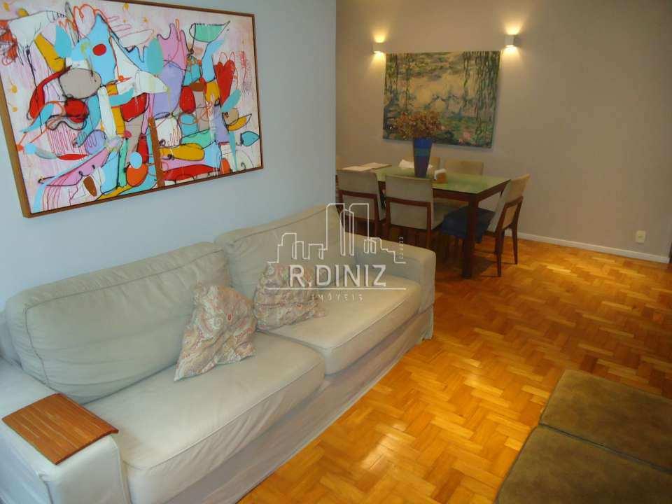 Apartamento para venda, Laranjeiras, 3 quartos, 1 vaga, Rio de Janeiro, RJ - ap011239 - 6