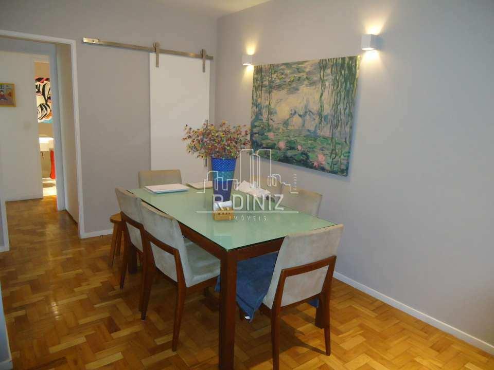 Apartamento para venda, Laranjeiras, 3 quartos, 1 vaga, Rio de Janeiro, RJ - ap011239 - 7