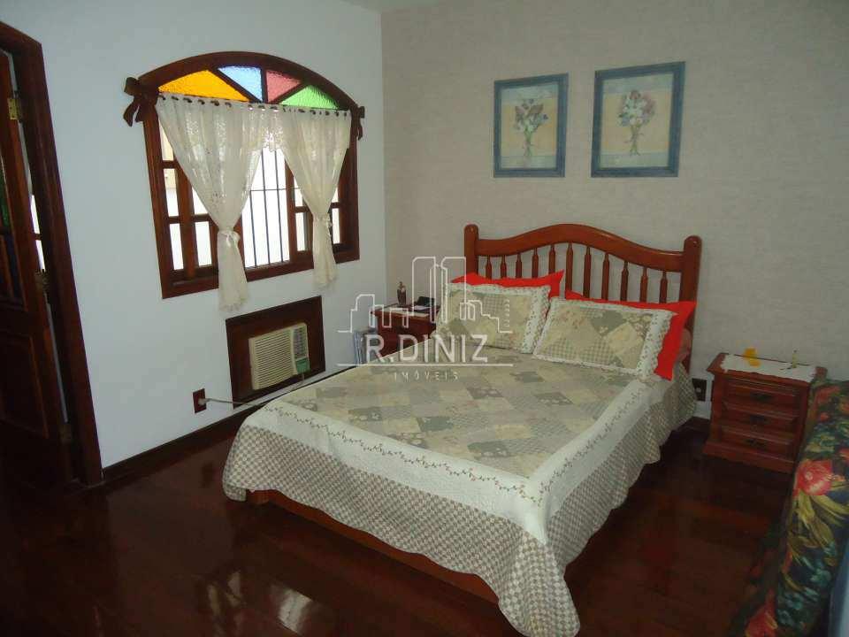 Casa de vila triplex, rua do catete, zona sul, residencial, rio de janeiro/RJ. - im011321 - 10