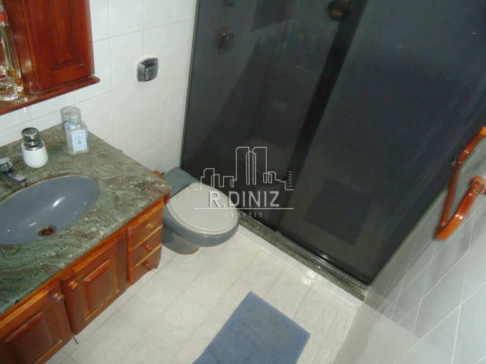 Casa de vila triplex, rua do catete, zona sul, residencial, rio de janeiro/RJ. - im011321 - 13