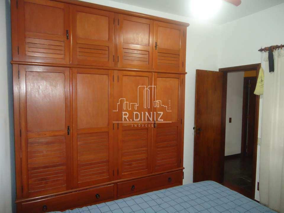 Casa de vila triplex, rua do catete, zona sul, residencial, rio de janeiro/RJ. - im011321 - 15