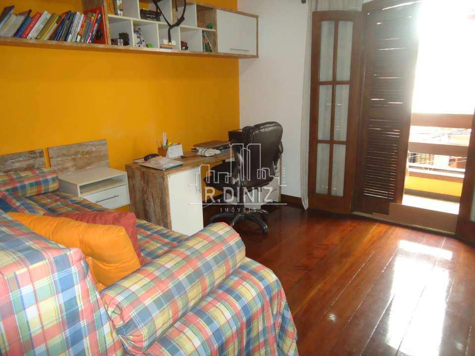 Casa de vila triplex, rua do catete, zona sul, residencial, rio de janeiro/RJ. - im011321 - 18