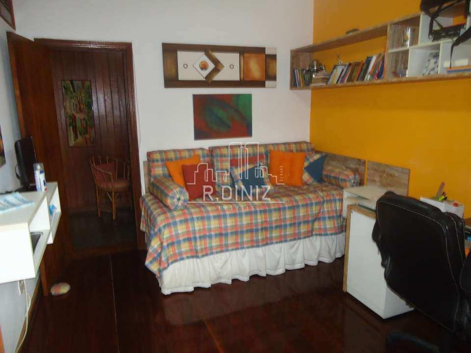 Casa de vila triplex, rua do catete, zona sul, residencial, rio de janeiro/RJ. - im011321 - 19