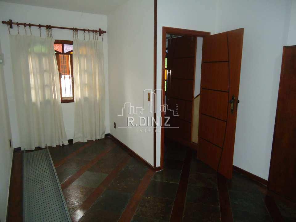 Casa de vila triplex, rua do catete, zona sul, residencial, rio de janeiro/RJ. - im011321 - 22