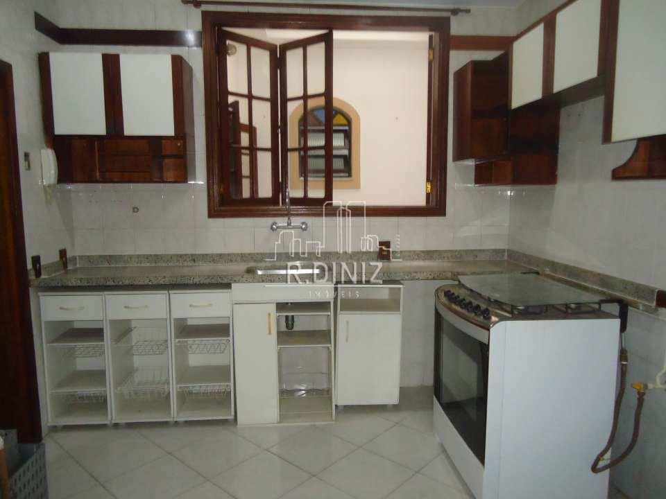 Casa de vila triplex, rua do catete, zona sul, residencial, rio de janeiro/RJ. - im011321 - 26
