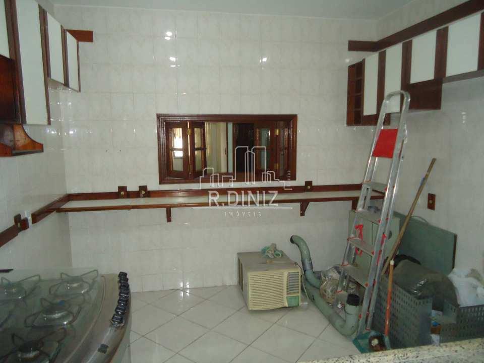 Casa de vila triplex, rua do catete, zona sul, residencial, rio de janeiro/RJ. - im011321 - 27